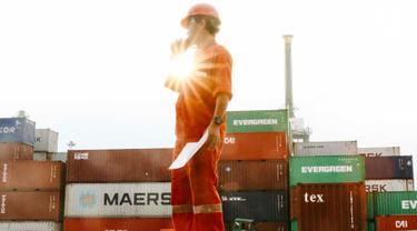 Permudah Konsumen, Tanjung Priok Terapkan Sistem Baru Pembayaran Jasa Pelabuhan