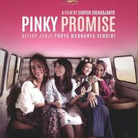 Poster film 'Pinky Promise'. foto: pusatsinopsis.com