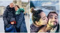 Dikabarkan Hamil, Ini 6 Potret Terbaru Nagita Slavina dan Raffi Ahmad yang Romantis (sumber:Instagram/raffinagita1717)