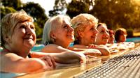Penelitian terkini di Inggris menunjukkan bahwa kebahagiaan dan ketidakbahagiaan tidak berdampak kepada kesehatan ataupun tingkat kematian.