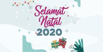 Selamat Hari Natal 2020