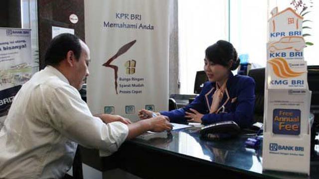 KPR BRI Virtual Expo 2021, Solusi Beli Rumah di Tengah ...