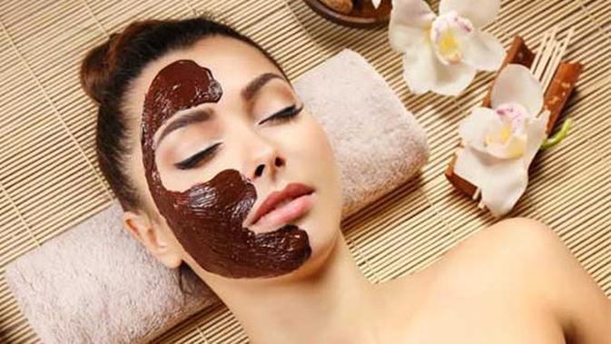 Cara Alami Mencerahkan Kulit Wajah Pakai Masker Kopi Susu Beauty Fimela Com