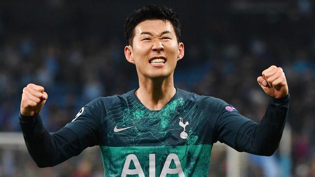 Pemain Terbaik Liga Champions