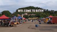 Kota Batam. (Ajang/Liputan6.com)