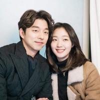 Walaupun terpaut umur 12 tahun, akan tetapi chemistry antara Gong Yoo dan Kim Go Eun sebagai kekasih terlihat begitu sempurna. (Foto: soompi.com)