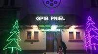 Suasana malam Natal 2019 di GPIB Pniel atau Gereja Ayam, Jakarta Pusat. (Genantan Saputra/Merdeka.com)