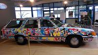 Ford LTD Station Wagon tahun 1983 (Carscoops)