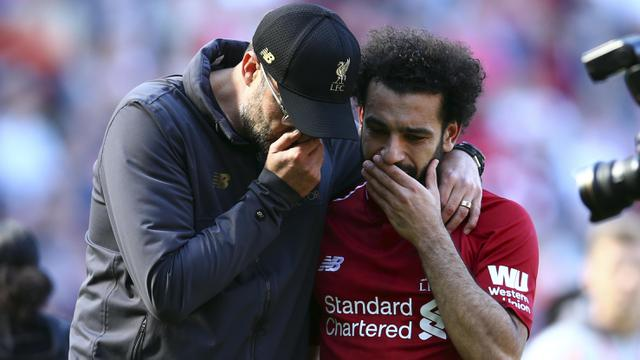 Liverpool Kecewa
