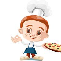 Chef cilik di dunia kuliner. (Foto: Dok. Harris Hotel)