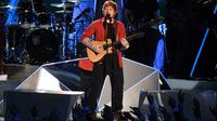 Ed Sheeran (AFP / KEVIN WINTER / GETTY IMAGES NORTH AMERICA)