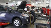 Ada beberapa hal yang perlu diperhatikan untuk memastikan mobil berada dalam kondisi yang prima sebelum digunakan untuk berlibur.