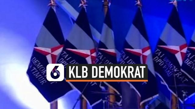 Kongres Luar Biasa (KLB) Partai Demokrat telah dimulai, dan akan berlangsung pada 5-7 Maret 2021 di Kab. Deli Serdang, Sumatera Utara.Berikut sejumlah fakta di balik panasnya situasi internal partai hingga melahirkan KLB yang diklaim tidak sah oleh b...