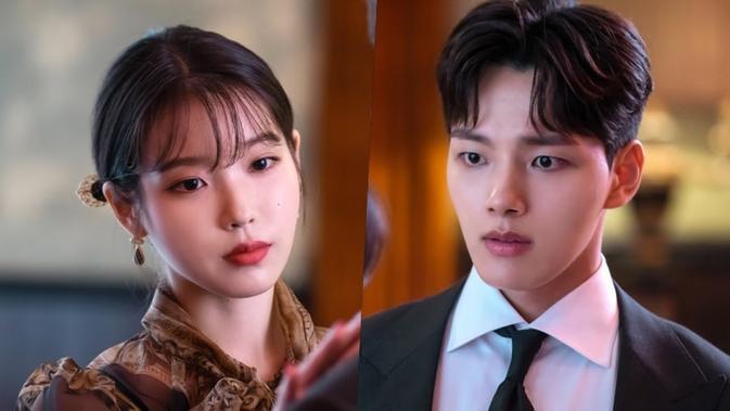 Hotel Del Luna Salip Pencapaian Drama Song Joong Ki - ShowBiz Liputan6.com
