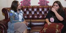 Thalita Latief dan Maia Estianty (Youtube/MAIA ALELDUL TV)