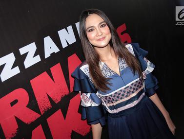 Luna Maya Jadi Pemeran Suzzanna