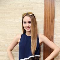 Cinta Laura. (Nurwahyunan/Bintang.com)