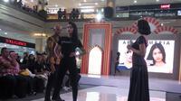 Sekolah model anti bullying dibuka di Yogyakarta (Liputan6.com/Switzy Sabandar)