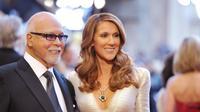 Pasangan Celine Dion dan Rene Angelil membuktikan bahwa jenis cinta sejati dapat berlangsung selama-lamanya.