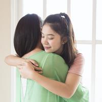 Menjaga cinta keluarga./Copyright shutterstock.com/g/Phototalker