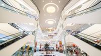 Philips Lighting Indonesia, membuktikan lampu LED bisa mengurangi konsumsi energi secara signifikan. (PLI)