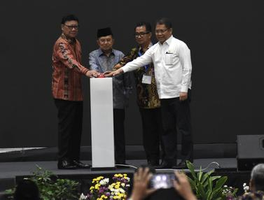 Indonesia Internasional Smart City Expo and Forum