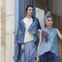 JFW bawa desainer IFW ke Tunis Fashion Week. (Foto: Dok. JFW)