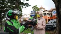 Ungkap 6 Jurus Bertahan di Masa Pandemi, Gojek Dukung Digitalisasi UMKM. foto: dok. Gojek