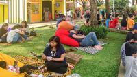 Picnic Over Tibeca dari Local Taste di Central Park Mall, Jakarta. foto: dok. Local.co.id
