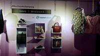 Mataharimall.com menghadirkan private label Mavis & Massilca untuk semua profesi dan peran (Liputan6/Vinsensia Dianawanti)
