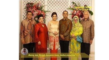 6 Momen Lamaran Mantan Suami Lulu Tobing, Danny Bimo dengan Gadis Makassar