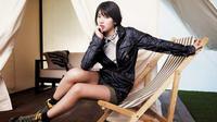 Beredar foto Lee Min Ho dengan artis pendatang baru asuhan YG Entertainment, Suzy `Miss A` pun dilarang melihatnya.