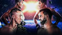 One Championship seri One Collision Course (One Championships)