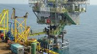 Blok ONWJ oleh PT Pertamina Hulu Energi Offshore North West Java (Dok Foto: PHE ONWJ)