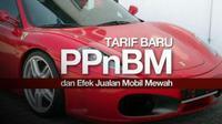 Bulan April 2014 diwarnai dengan kebijakan tarif baru Pajak Penjualan Barang Mewah (PPnBM) untuk kendaraan.