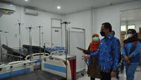 Wali Kota Bogor Bima Arya (Liputan6.com/ Achmad Sudarno)
