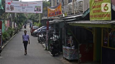 Satgas Covid-19 Dorong Pemerintah Perpanjang PPKM Mikro