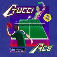 Gucci hadirkan game interaktif dalam aplikasinya.