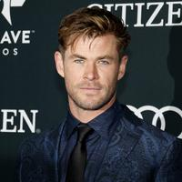 Chris Hemsworth (Tinseltown / Shutterstock)