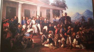 Museum Nasional Gelar Pameran Pangeran Diponegoro