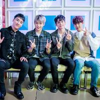 Sebelum para personel Wanna One terlibat kontroversi, ternyata Seungri BigBang sempat memberikan nasihat. Seungri memberikan nasihat saat mengisi acara Radio Star bersama Kang Daniel, Park Woo Jin, dan Ong Sung Woo. (Foto: Soompi.com)