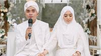 6 Potret Mesra Taqy Maliq dan Serell Thalib Usai Menikah (Sumber: Instagram/taqy_malik)