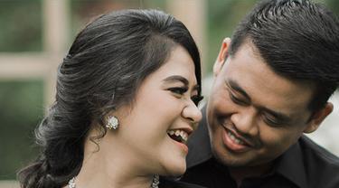 Kahiyang Ayu-Bobby Nasution