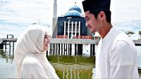 Film Assalamualaikum Calon Imam Suguhkan Drama Religi Modern