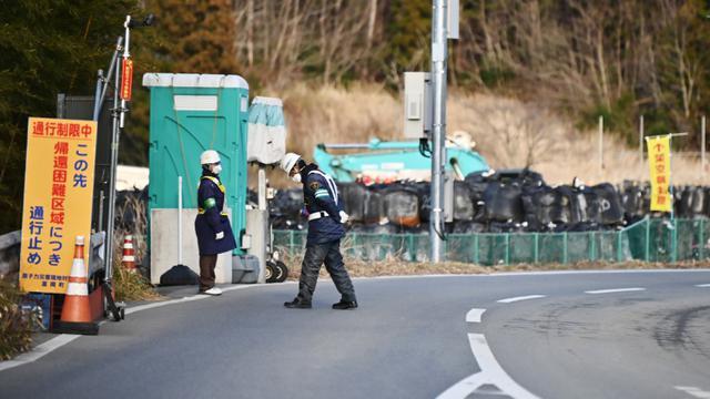 Radiasi PLTN Fukushima Usai, Sebagian Kota Futaba Dibuka Kembali