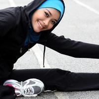 Ada 3 Hal yang Perlu Diperhatikan Saat Olahraga Waktu Puasa | Copyright: thinkstockphotos.com