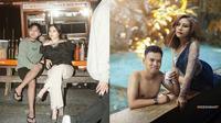 6 Editan Foto Pria Hangout Bareng Prilly Latuconsina Ini Imajinatif Banget (sumber: Instagram/victorahmadd/srdesignart)