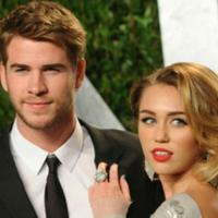 Alih-alih rencana pernikahan makin matang, hubungan Miley Cyrus dan Liam Hemsworth kandas (AP Photo)
