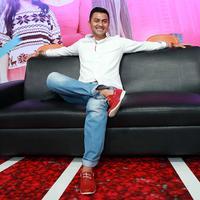 Preskon Rindu Tiara (Deki Prayoga/bintang.com)