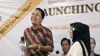 Asosiasi UMK Naik Kelas DKI Jakarta mengadakan acara launching program khusus untuk pelaku UMKM di DKI Jakarta yang diberi nama Ruang Naik Kelas.